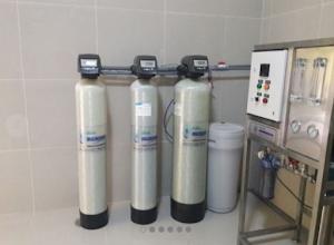 Tratamientos De Agua Ingenieros SAC 7
