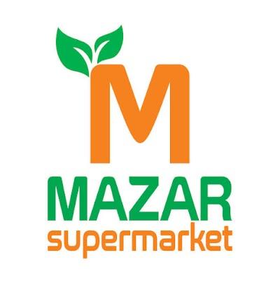 مزار سوپر مارکیت