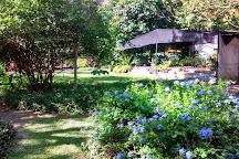 Jardin Botanico de Naguanagua, Naguanagua, Venezuela