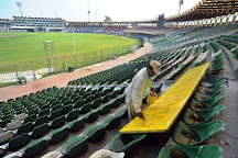 Fortress Stadium, Lahore, Pakistan