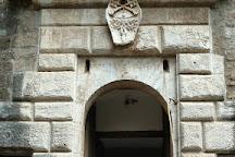 Museo Archeologico dell'Agro Falisco, Civita Castellana, Italy