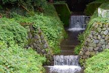 Saitama Museum of Rivers, Yorii-machi, Japan