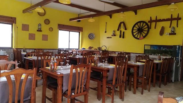 Restaurante Chaparro