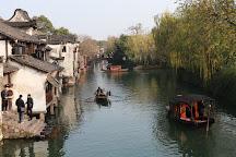 Wuzhen Water Town, Tongxiang, China