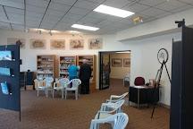 Nicollet Tower & Interpretive Center, Sisseton, United States