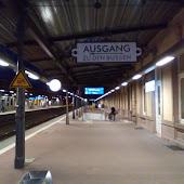 Станция   Baden Baden