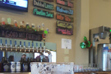Mountain Layers Brewing Company, Bryson City, United States