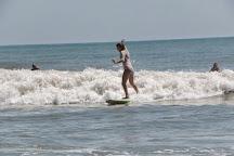 Yoga Surf School, Cocoa Beach, United States