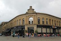 Merchant Square, Glasgow, United Kingdom