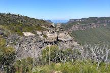 Cahill's Lookout, Katoomba, Australia