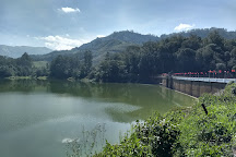 Mattupetty Dam, Munnar, India