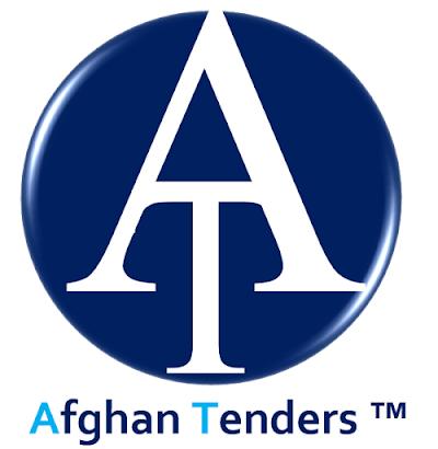 Afghan Tenders