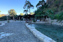 Dalyan Mud Bath, Marmaris, Turkey