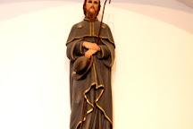 Sant Jaume de Ransol, Ransol, Andorra