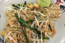 Asia Scenic Thai Cooking School, Chiang Mai, Thailand