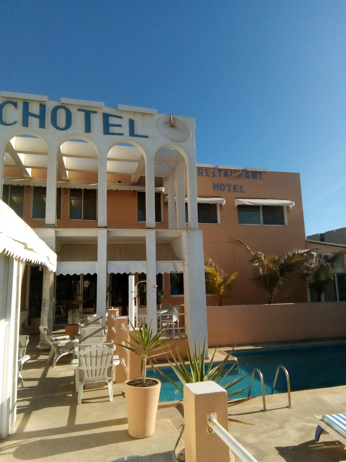 Hotel Archotel