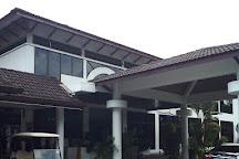 Penang Golf Club, Bayan Lepas, Malaysia