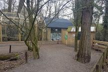 Lakeland Wildlife Oasis, Milnthorpe, United Kingdom