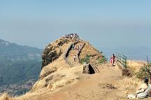 Lodwick Point, Satara, India