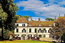 Chateau de Coppet, Commugny, Switzerland