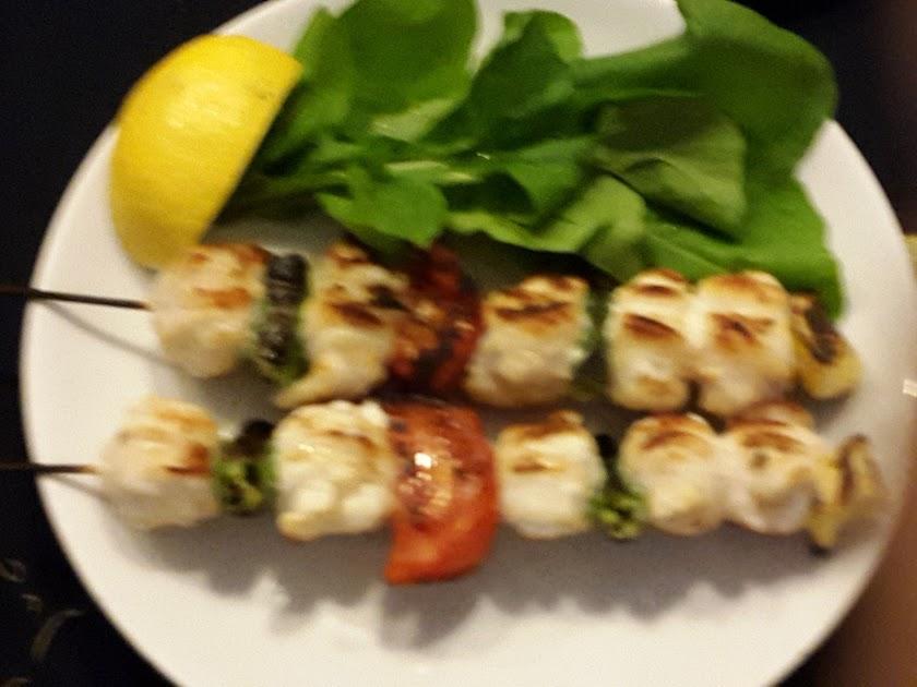 Kalbur Balık Restoran Resim 5