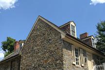 Old Stone House, Washington DC, United States