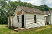 Heritage Center of Dickinson County, Abilene, United States
