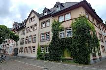 Kirschgarten, Mainz, Germany