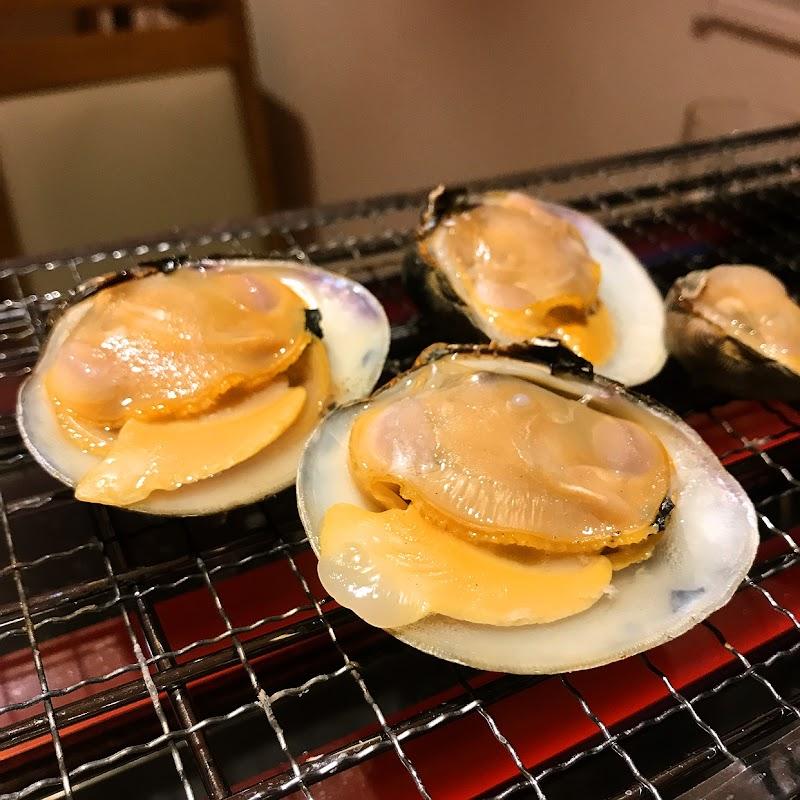 海鮮レストラン「舫い船 (もやいぶね) 」