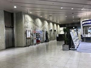 エル・おおさか(大阪府立労働センター)