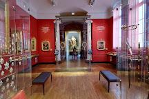 Musee de la Legion d'honneur et des ordres de chevalerie, Paris, France