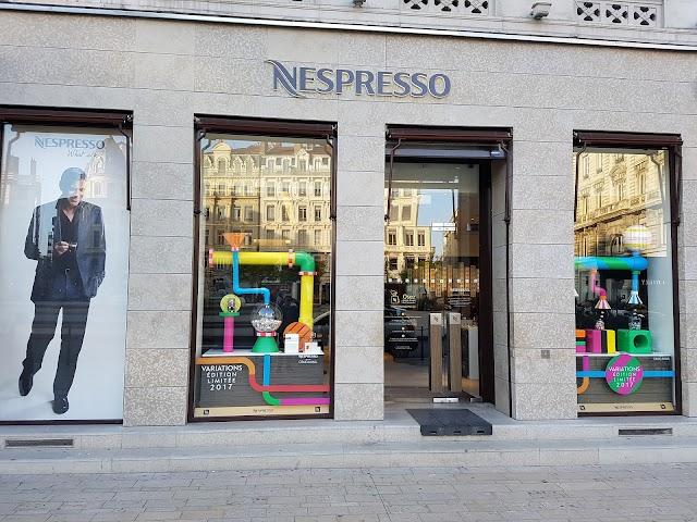 Nespresso France
