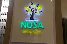 Nusa Bali Spa, Nusa Dua, Indonesia
