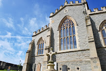 St. Columb's Cathedral, Derry, United Kingdom