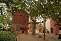 Parc de la Devesa, Girona, Spain