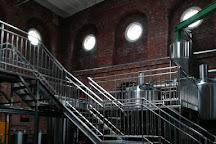 Copper Rivet Distillery, Chatham, United Kingdom
