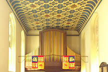 Queen's Chapel of the Savoy, London, United Kingdom