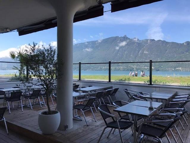 Restaurant Le Café d'Art-Scène