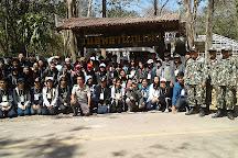 Phu Faek Forest Park, Kalasin, Thailand