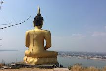 Phu Salao, Golden Buddha, Pakse, Laos