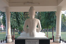EME Temple, Vadodara, India