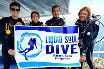 Liquid Soul Dive, Lapu Lapu, Philippines
