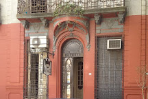 Bar magico, Buenos Aires, Argentina