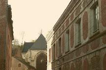 Eglise de Saint Pierre et Saint Paul, Guise, France