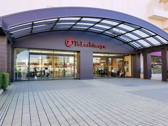 Takashimaya Konandai Store