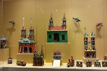 San Antonio Museum of Art, San Antonio, United States
