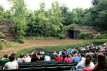 Tecumseh! Outdoor Historical Drama, Chillicothe, United States
