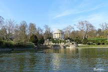 Schlosspark Eisenstadt, Eisenstadt, Austria