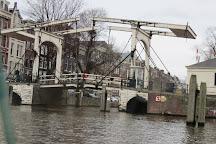 Rembrandtpark, Amsterdam, The Netherlands