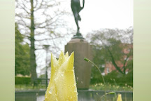 Stadsparken, Angelholm, Sweden
